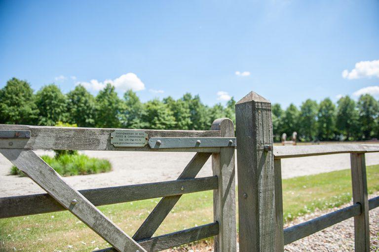 GATE STANDARD
